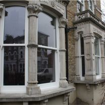 Wooden Sash Windows​