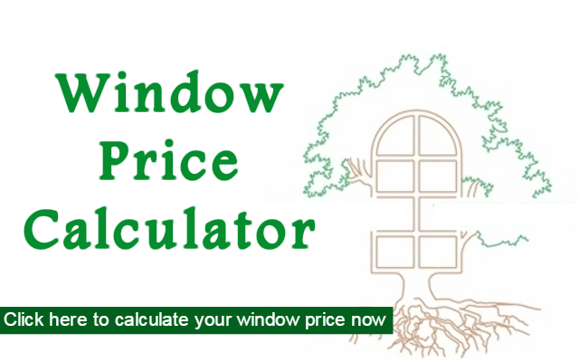 window price claculator